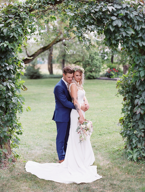 Winnipeg Wedding Florist - Wedding Planning in Winnipeg