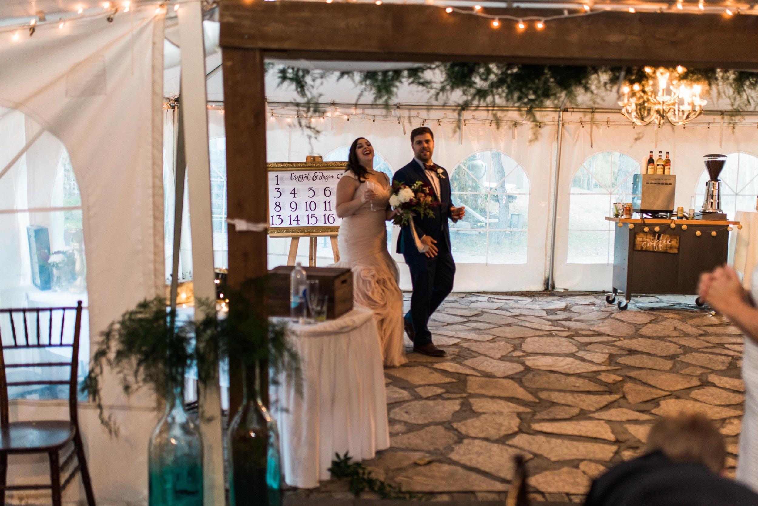 Pineridge Hollow Wedding - Wedding Flowers Winnipeg