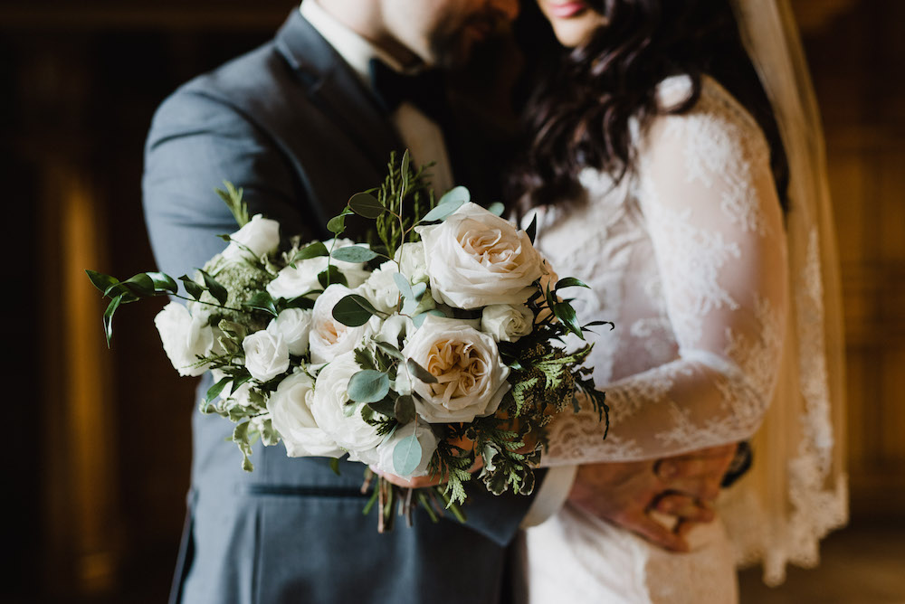 Winnipeg Wedding Florists - Stone House Creative