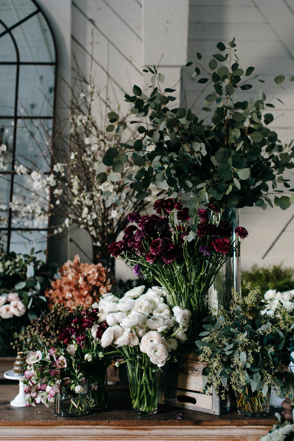 Winnipeg Wedding Florist - Stone House Creative
