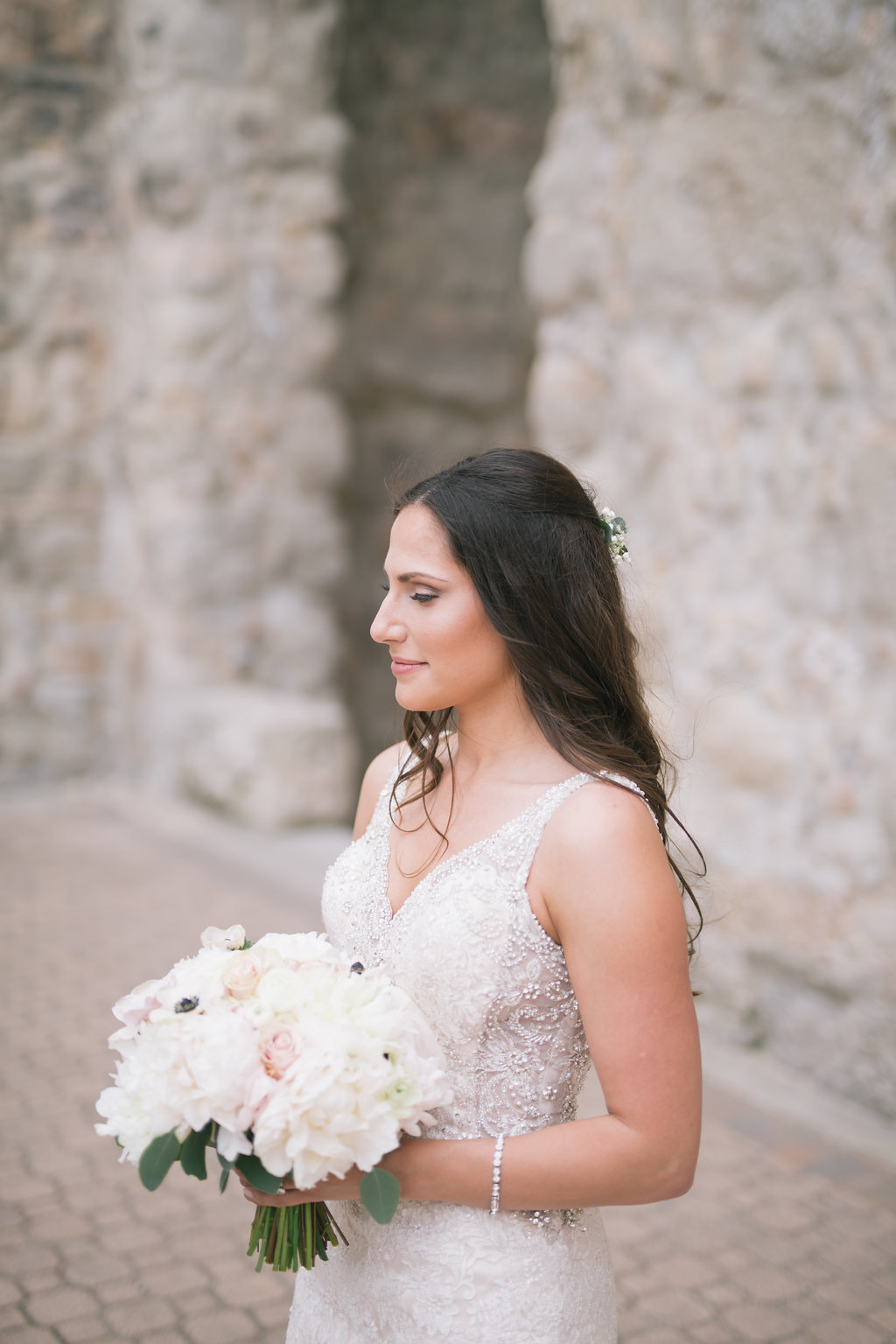 Classic Wedding Flowers - Winnipeg Wedding Florist