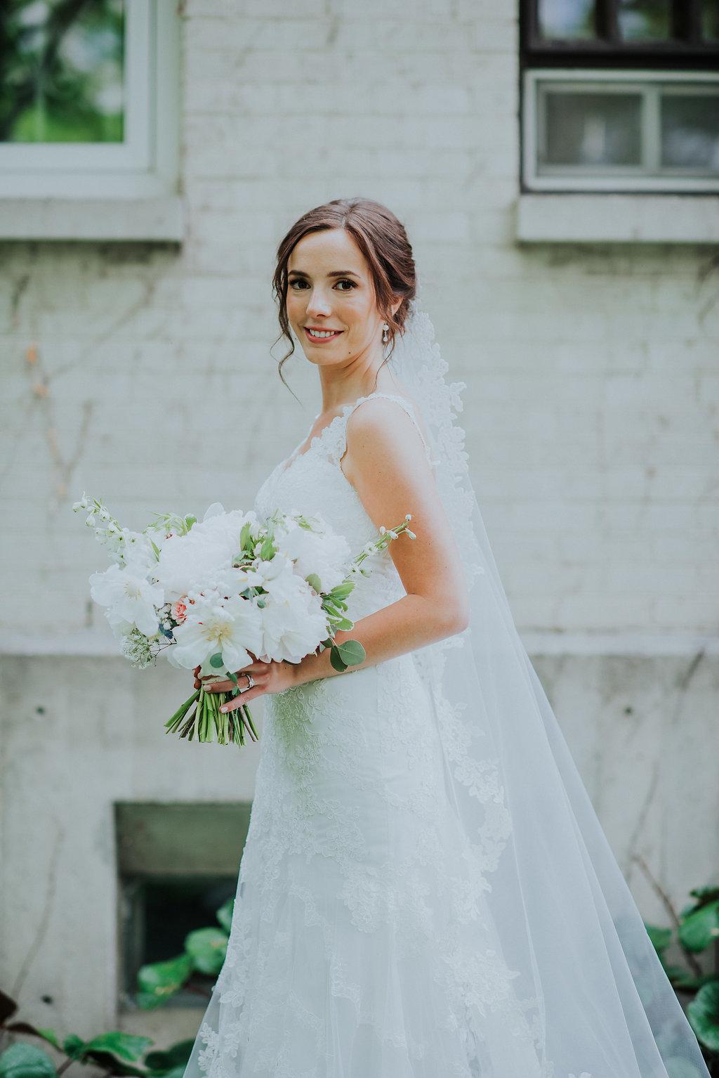 Winnipeg Weddings - Stone House Creative