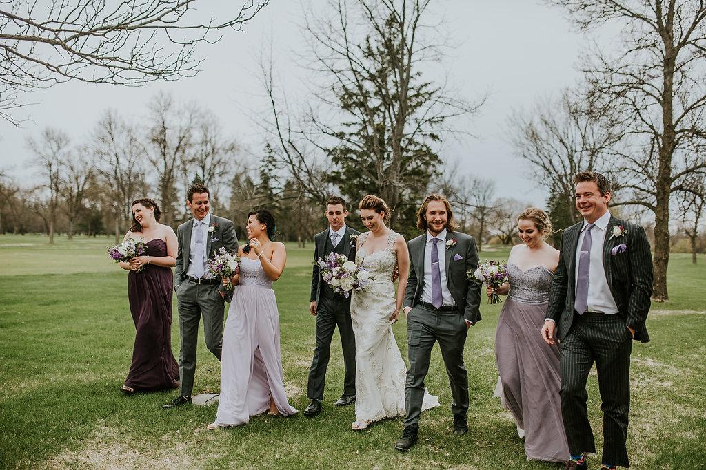 Winnipeg Weddings - Wedding Flowers Winnipeg