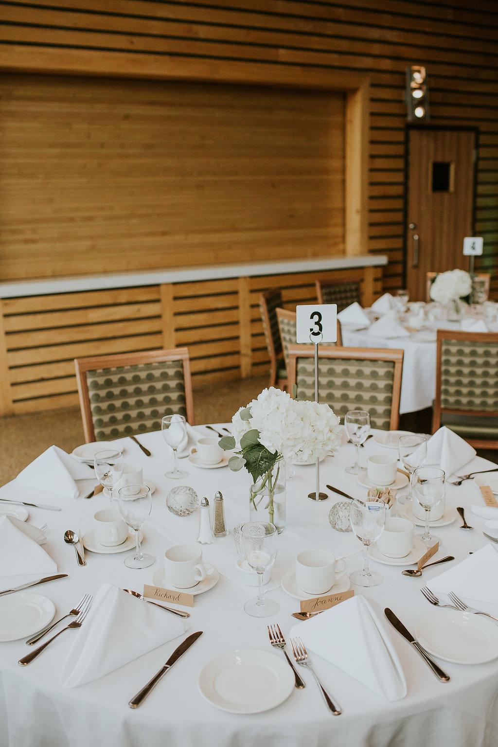 Qualico Family Centre Wedding - Stone House Creative