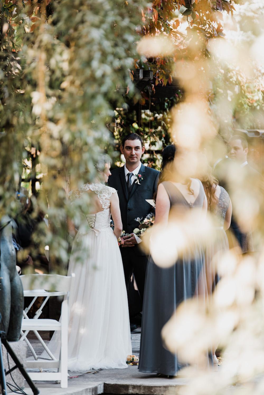 Assiniboine Park Wedding - Wedding Flowers in Winnipeg