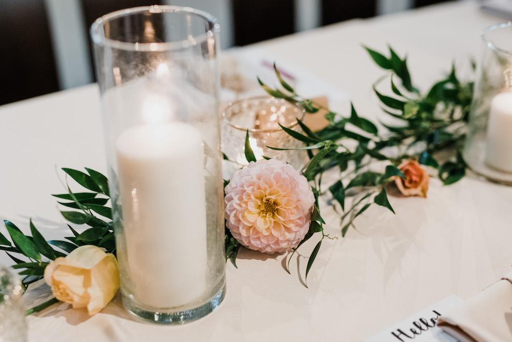 Fall Wedding Flowers - Wedding Florist in Winnipeg