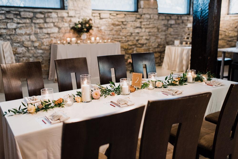 Kitchen Sync Wedding - Winnipeg Wedding Venue