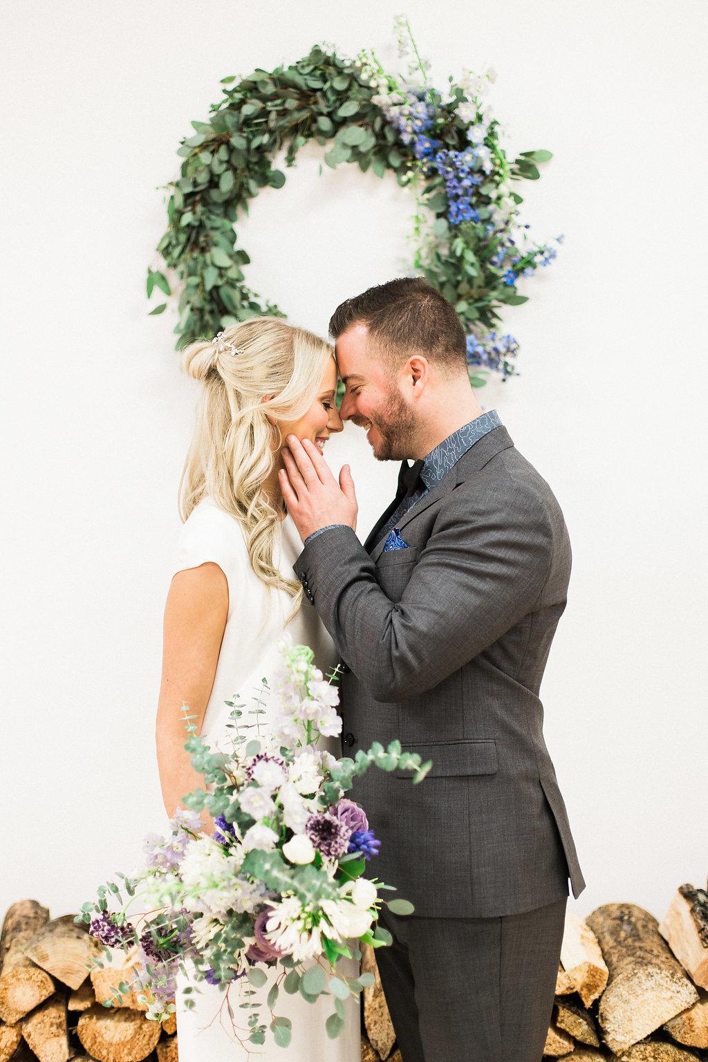 Intimate Wedding Ideas - Winnipeg Wedding Florists