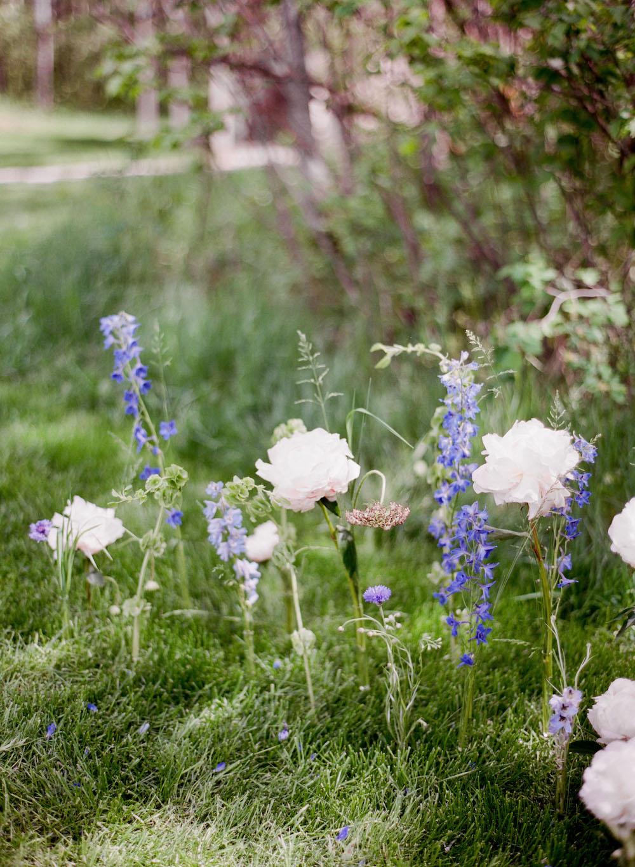 Peony Wedding Flowers - Wedding Florists Winnipeg