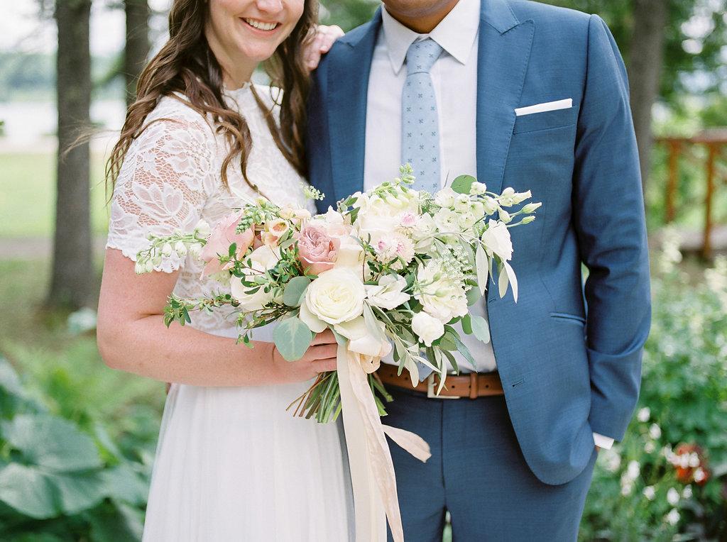 Clear Lake Wedding - Wedding Florist in Clear Lake