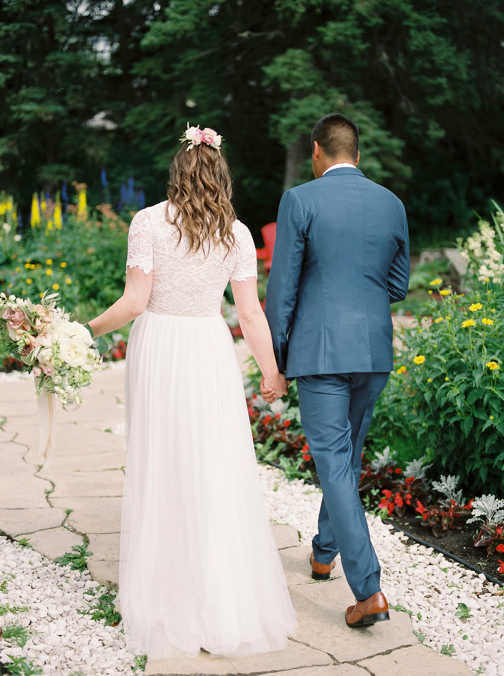 Best Wedding Locations in Manitoba - Stone House Creative