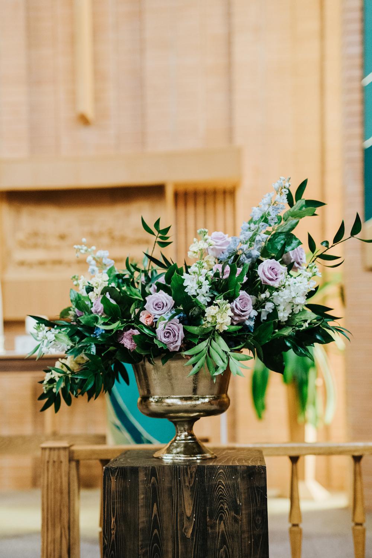 Garden-Inspired Wedding Flowers - Wedding Florist in Winnipeg