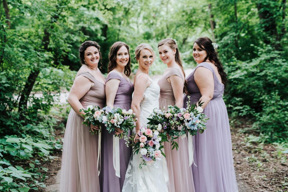 Assiniboine Park Wedding Photos - Winnipeg Wedding Planning