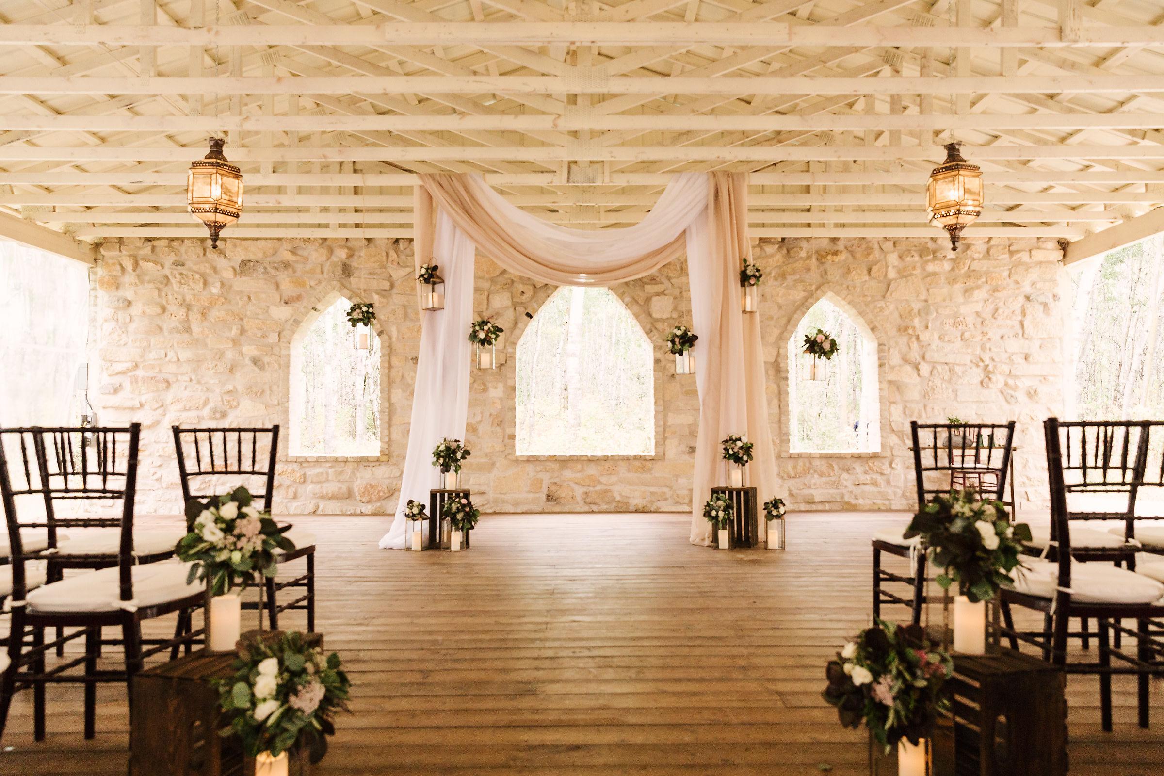 Cielo's Garden Wedding - Wedding Flowers Winnipeg