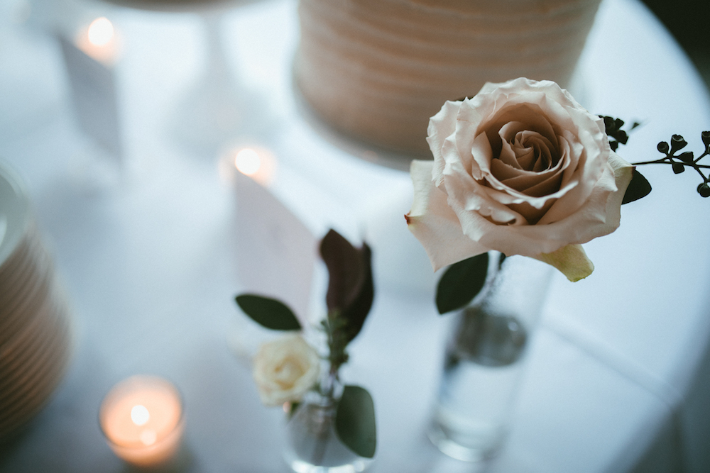 Quicksand Rose - Wedding Flowers Winnipeg