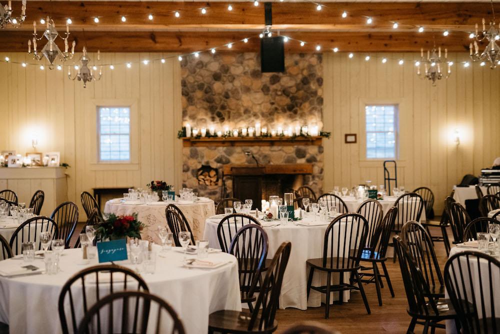 Fort Gibraltar Wedding Reception - Winnipeg Wedding Venues