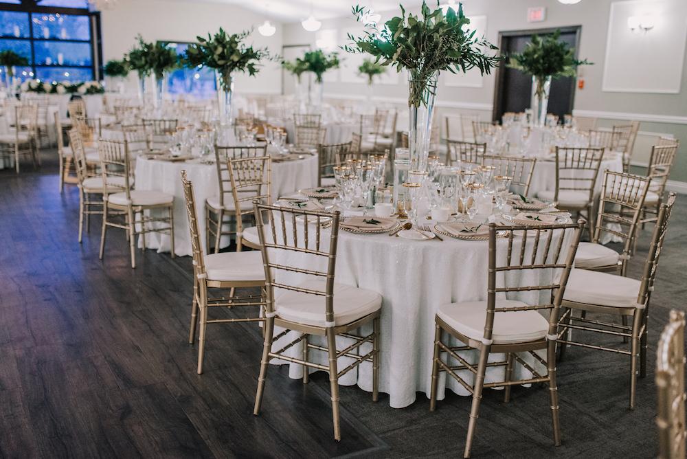 Elegant Wedding at Breezy Bend - Stone House Creative