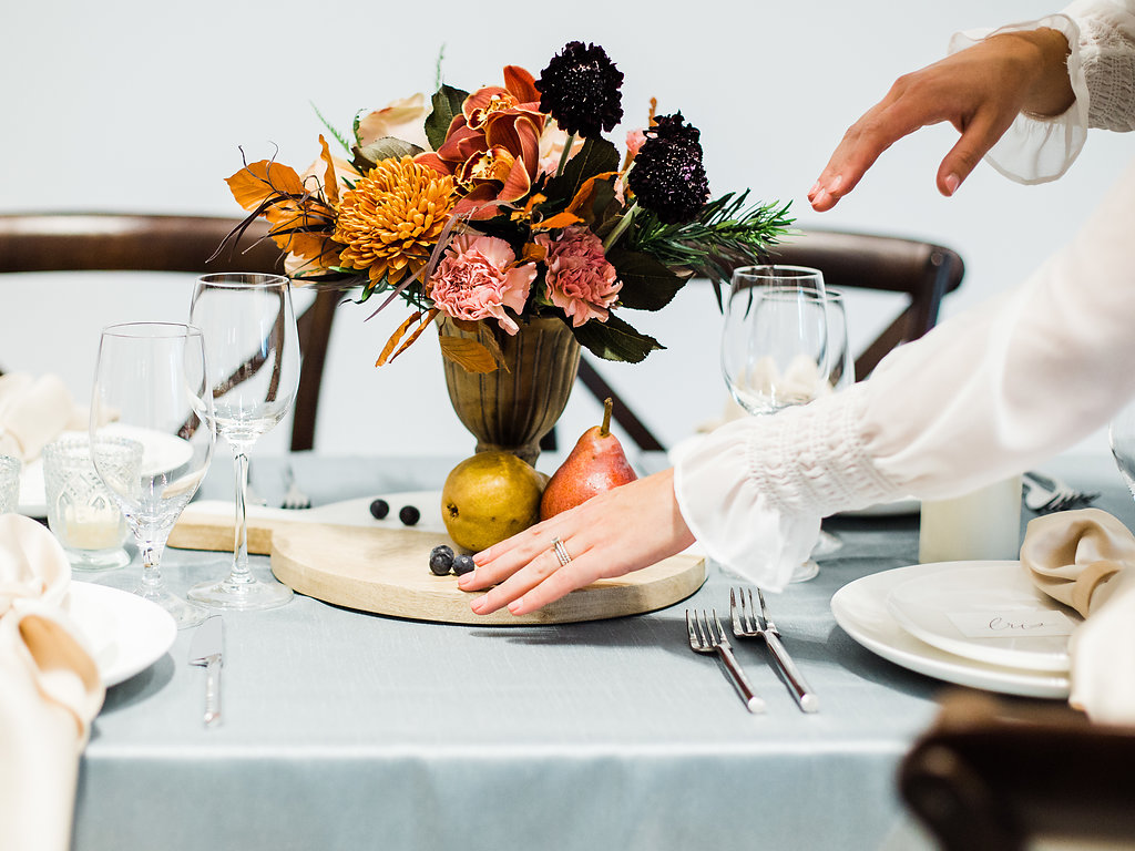 How to Plan a Fall Wedding - Wedding Florists Winnipeg