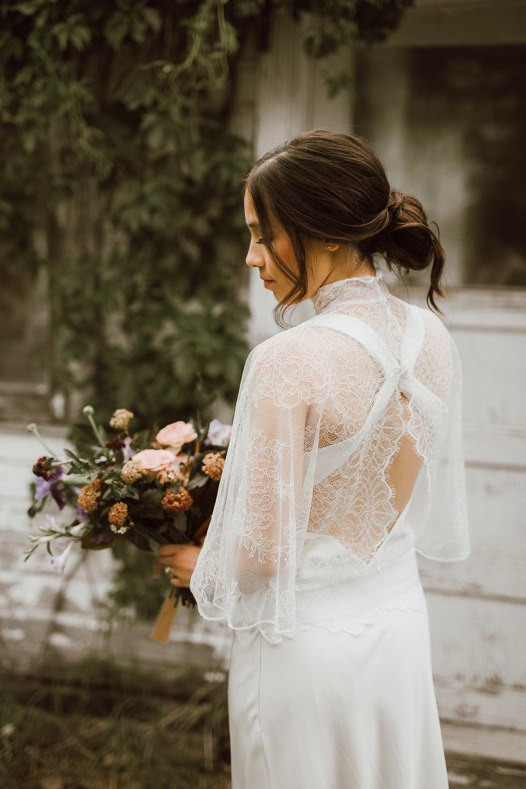 Stylish Modern Wedding - Winnipeg Wedding Inspiration