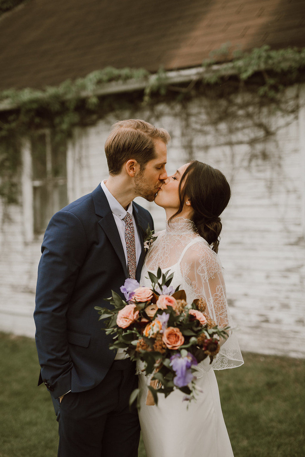Cielo's Garden Wedding Photos - Winnipeg Wedding Photographers