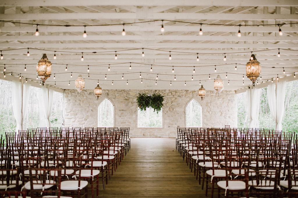 Cielo's Garden Wedding - Stone House Creative