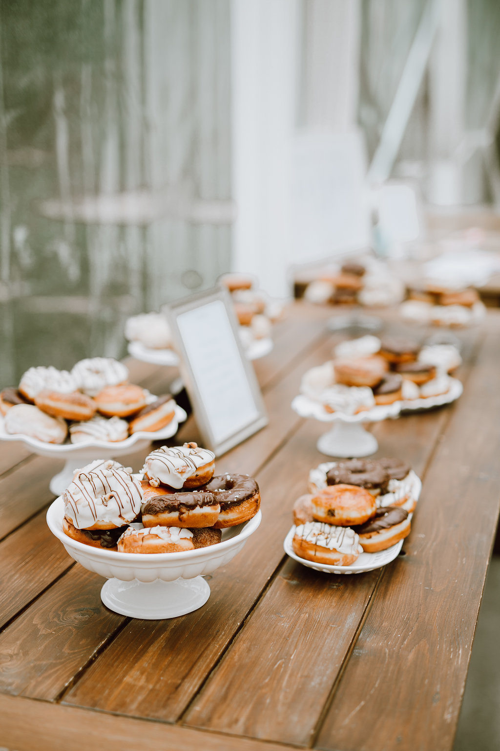 Bronuts Wedding - Winnipeg Wedding Planning