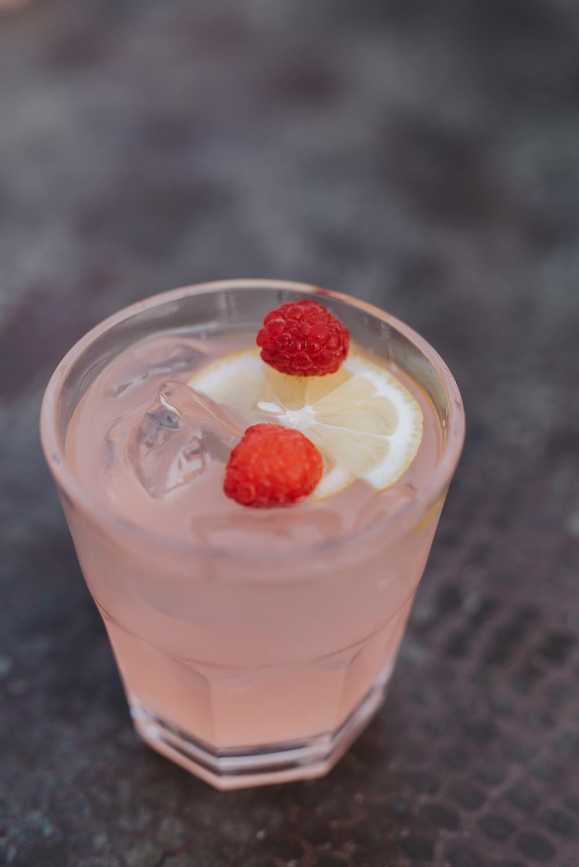 Summer Wedding Cocktails - Wedding ideas in Winnipeg