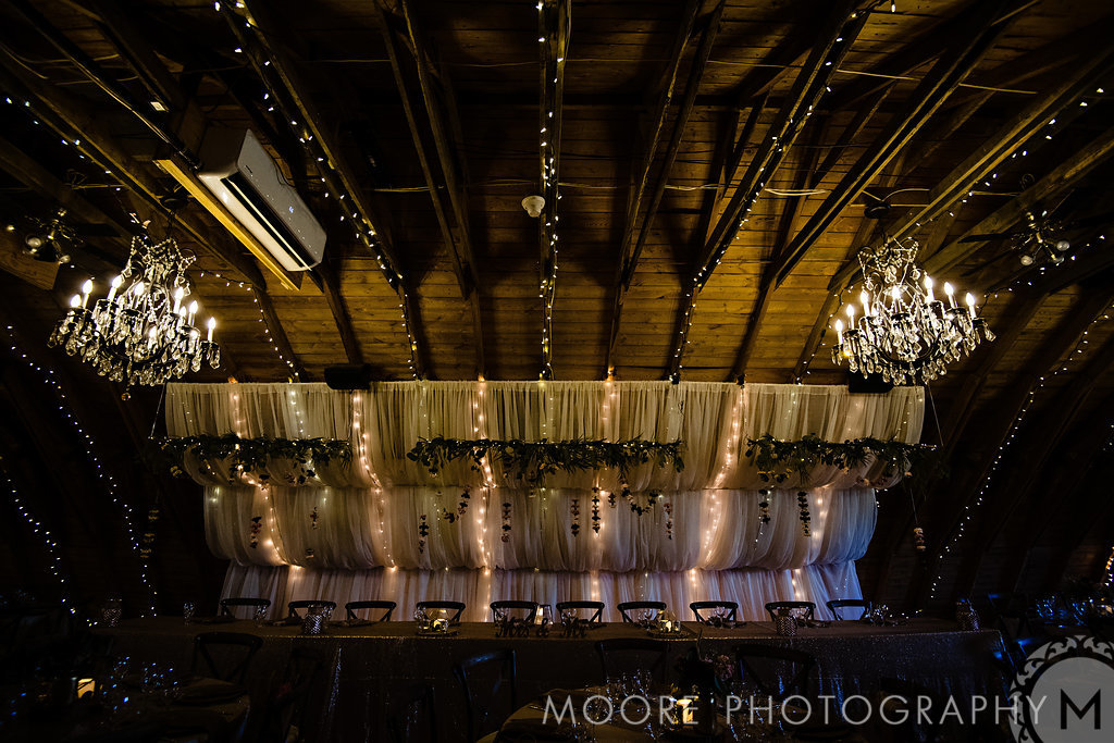 Rustic Wedding Barn in Steinbach - Wedding Planning in Winnipeg