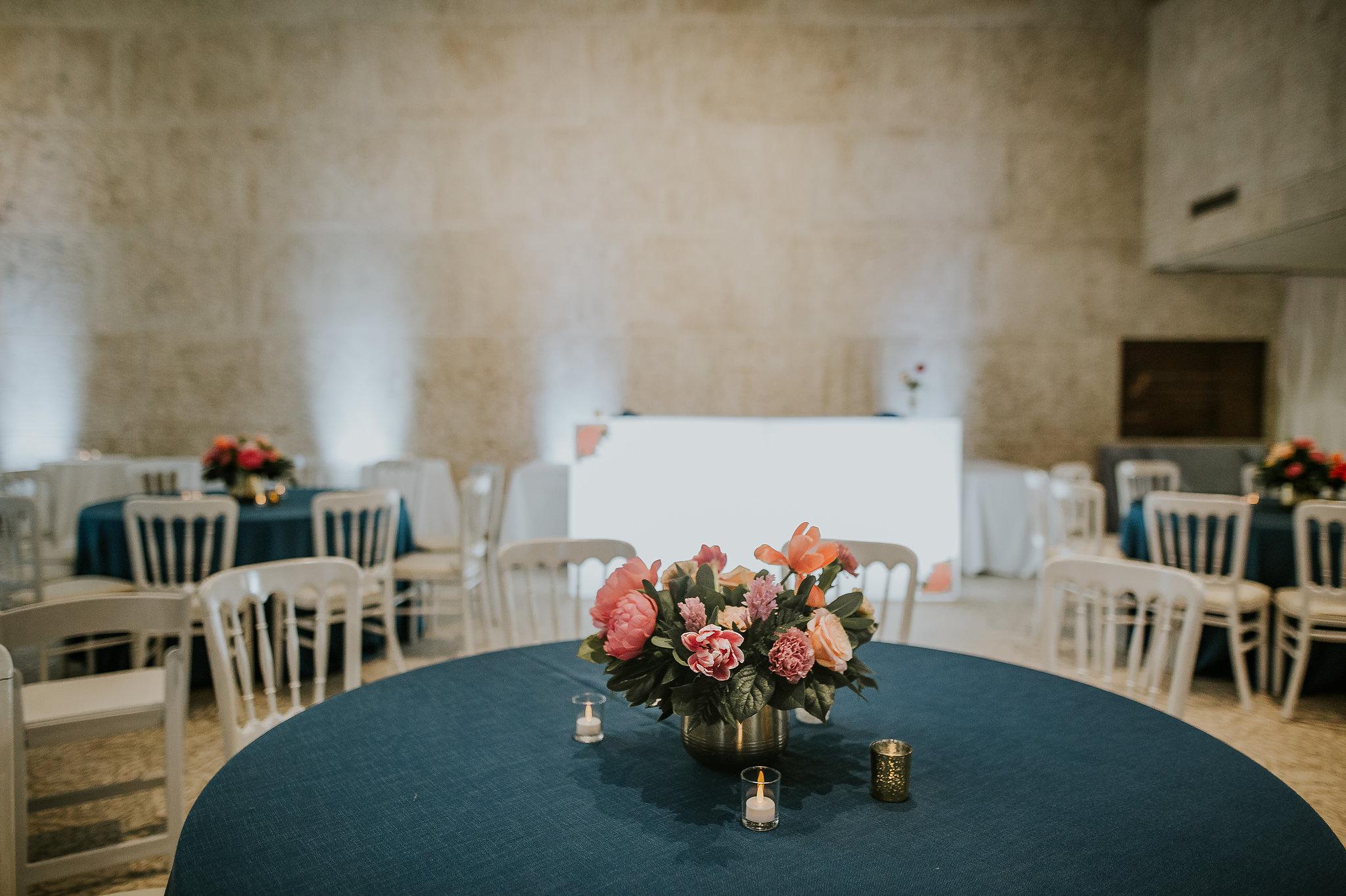 Garden Inspired Wedding Centrepieces - Wedding Flowers Winnipeg