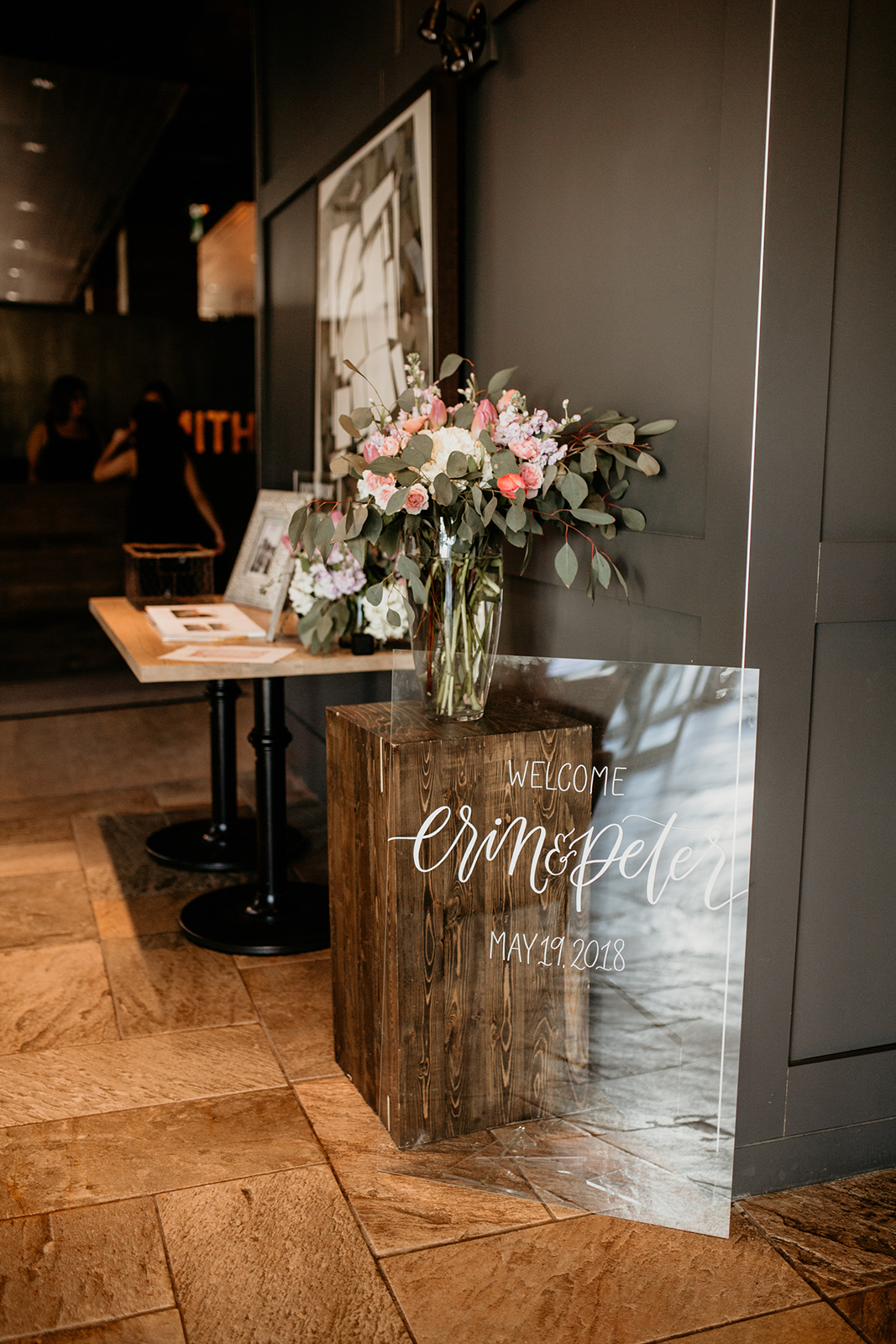 SMITH Restaurant Wedding - Restaurant Weddings in Winnipeg