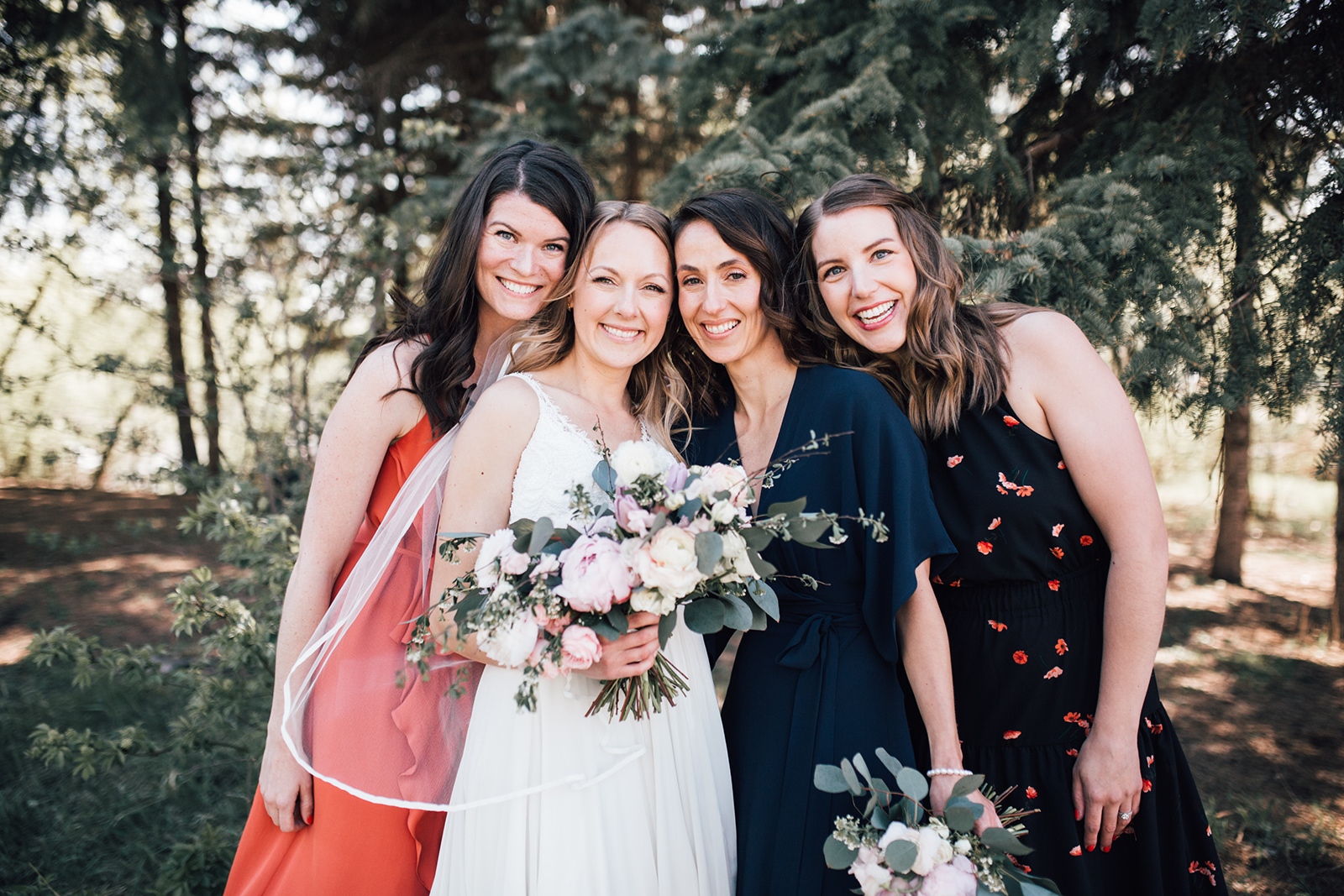 Winnipeg Wedding Florists - Wedding Planning in Winnipeg
