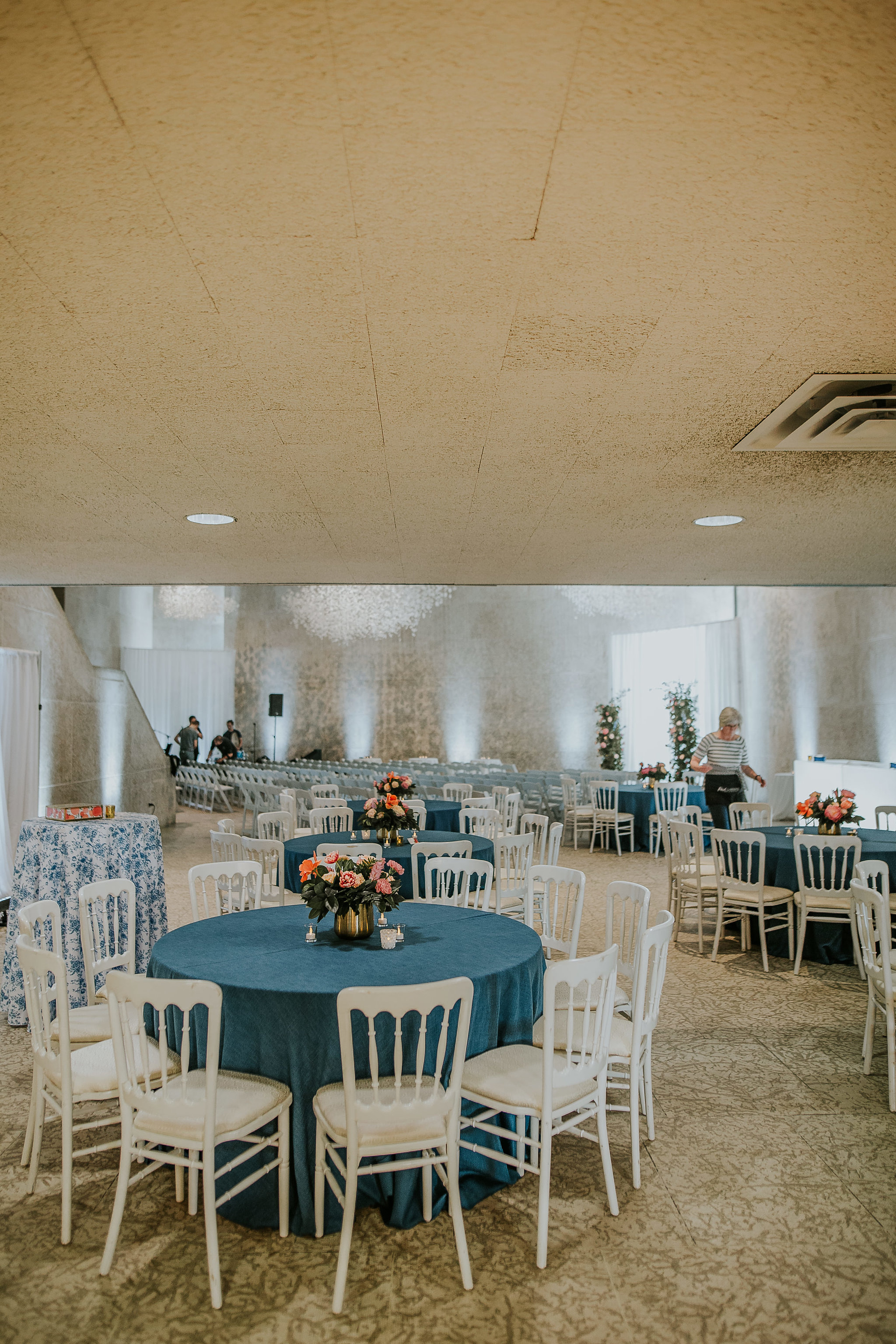 Weddings at the WAG - Top Wedding Venues in Winnipeg