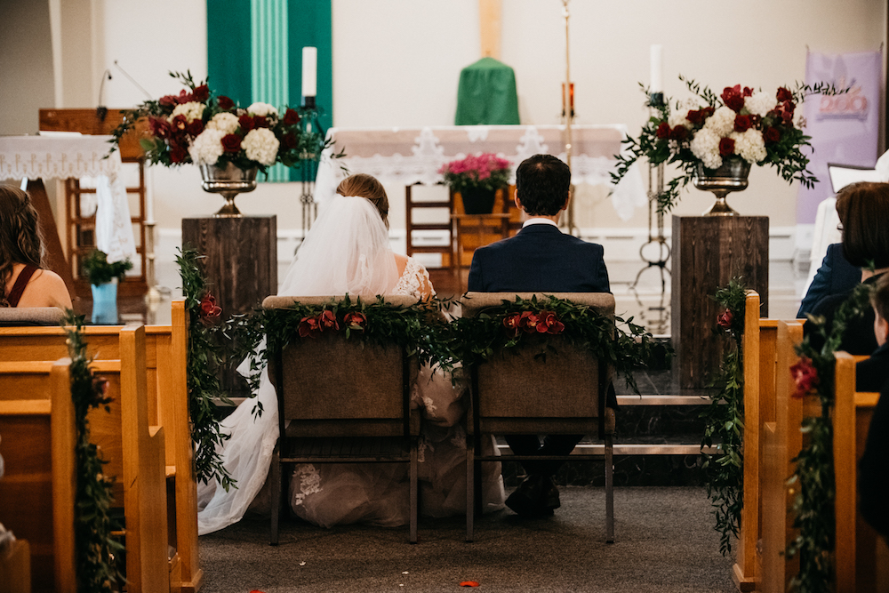 Church Weddings in Winnipeg - Winnipeg Wedding Planning