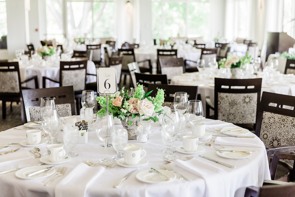 St Charles Country Club Wedding - Stone House Creative