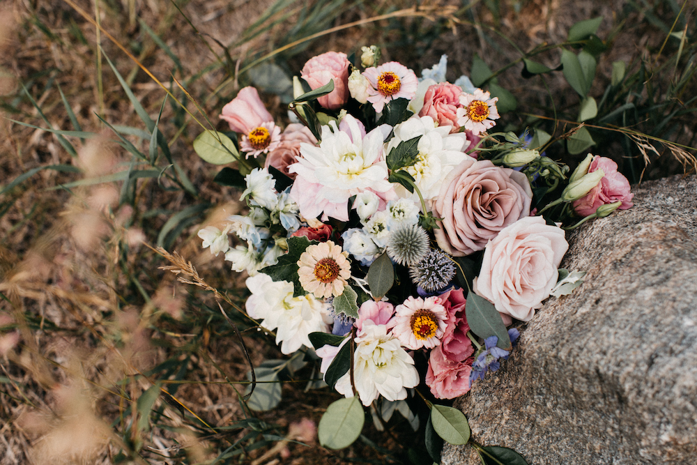 Unicorn Wedding Flowers - Wedding Florist in Winnipeg