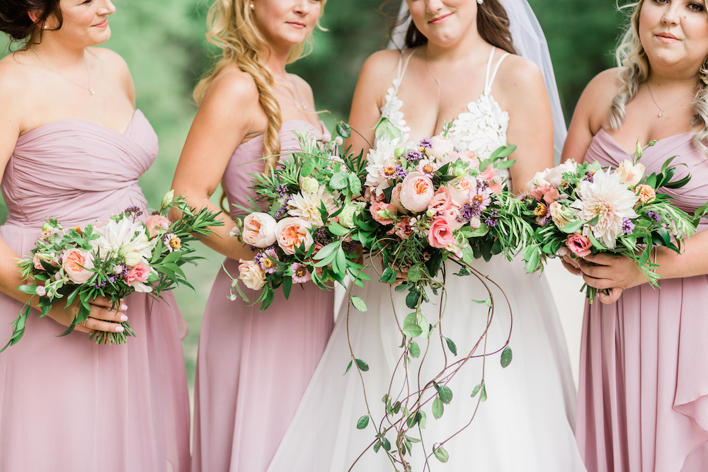 How to Take Care of your Wedding Flowers - Wedding Florists in Winnipeg