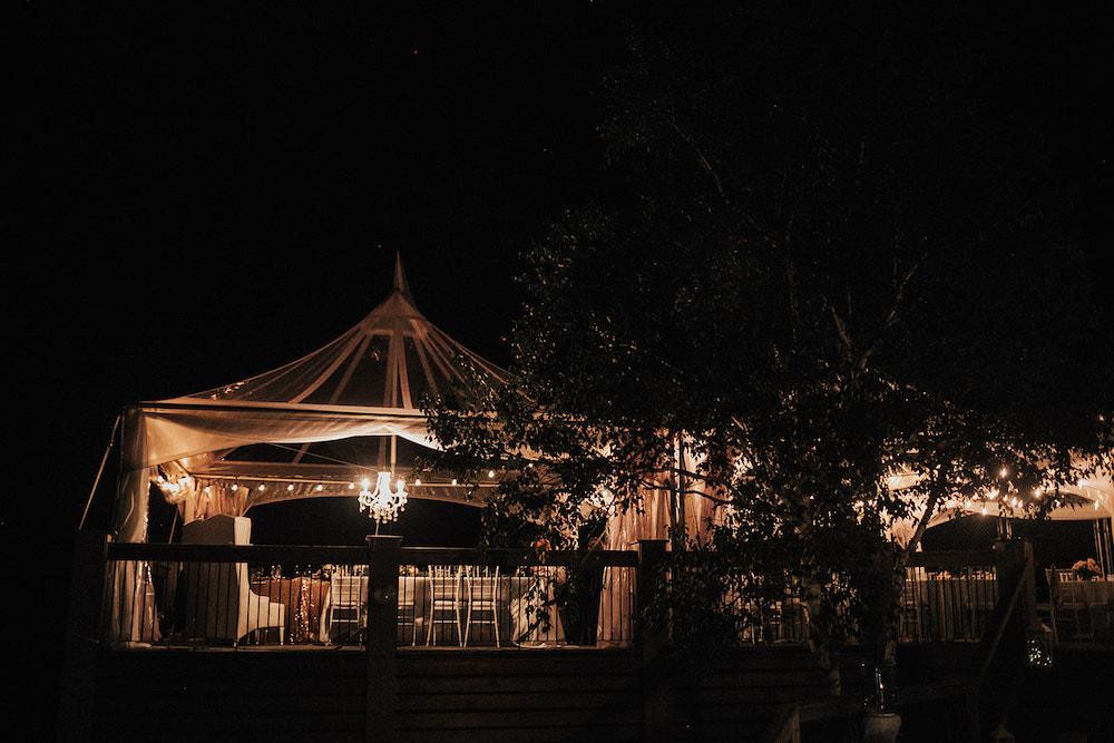 Lake of the Woods Yacht Club Wedding - Wedding Venues in Kenora