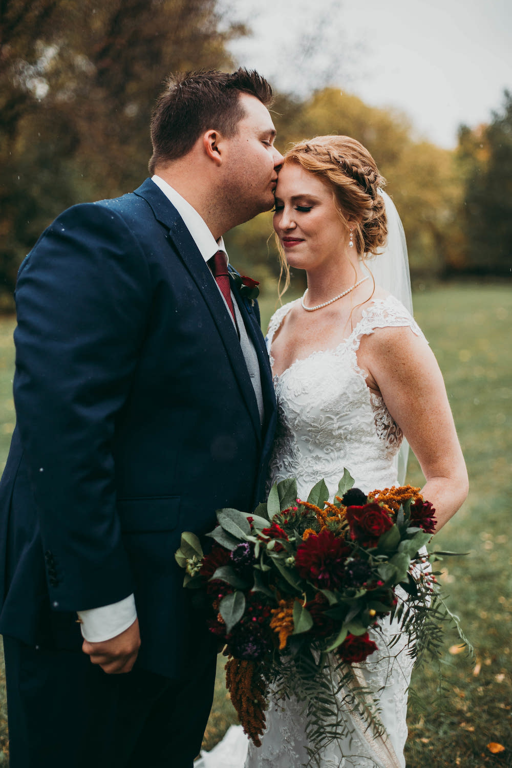 Fall Weddings in Winnipeg - Stone House Creative