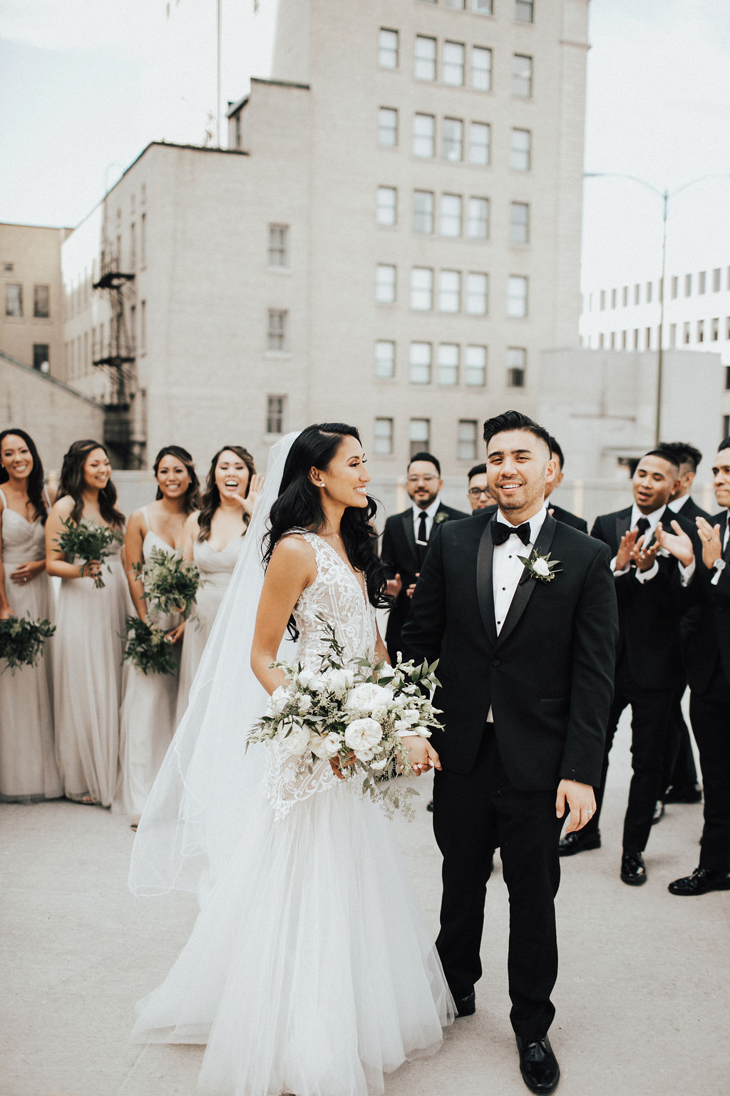 Exchange District Wedding Photos - Wedding Photographers in Winnipeg