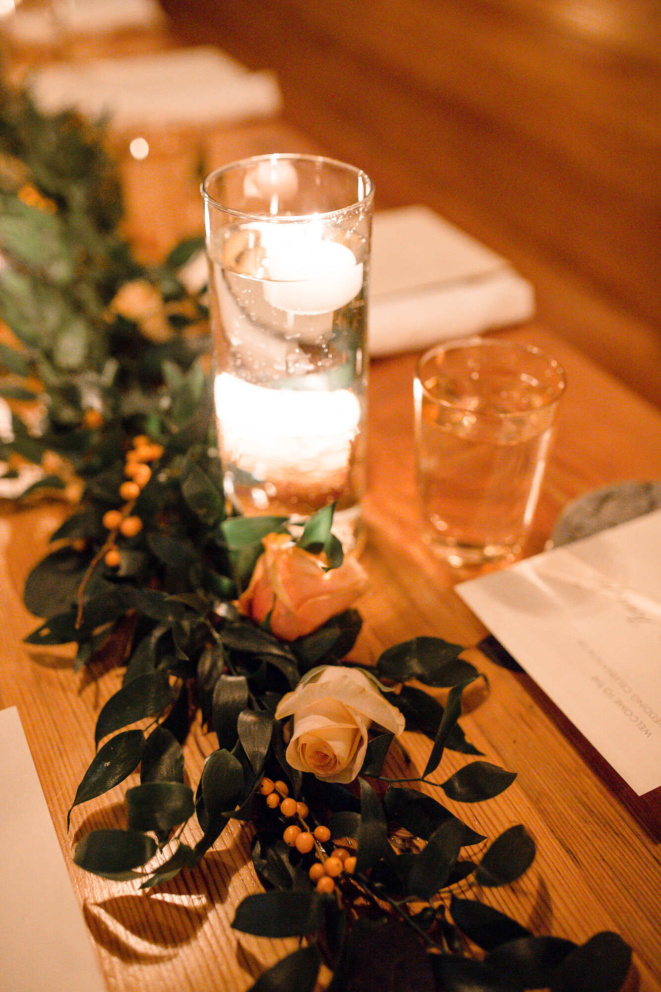 Deer + Almond Wedding - Restaurant Weddings in Winnipeg