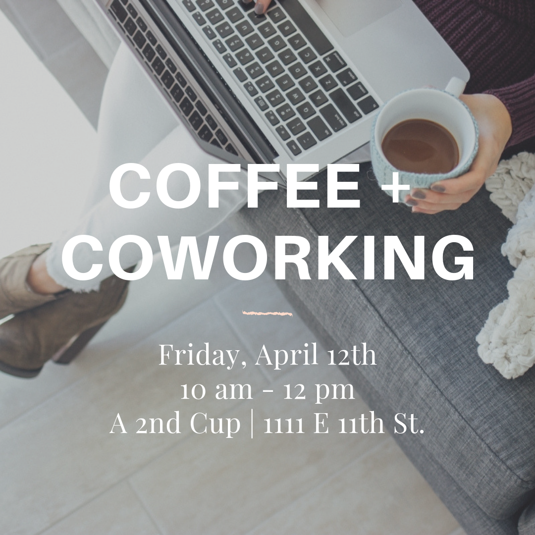 Sesh Coworking Blog - Houston's first female-focused coworking