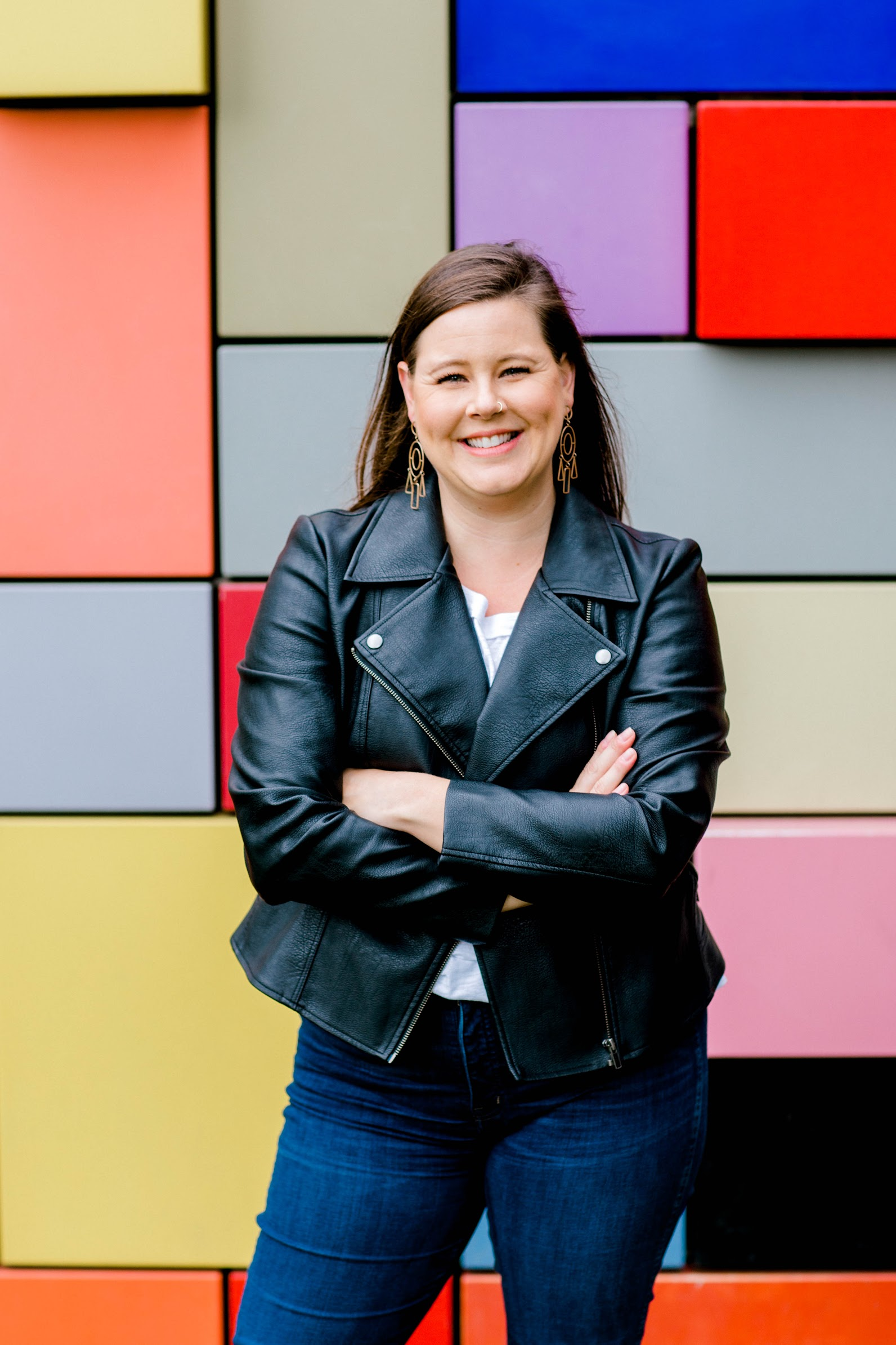 Meredith Wheeler, Founder Sesh Coworking, Houston's first female-focused  coworking