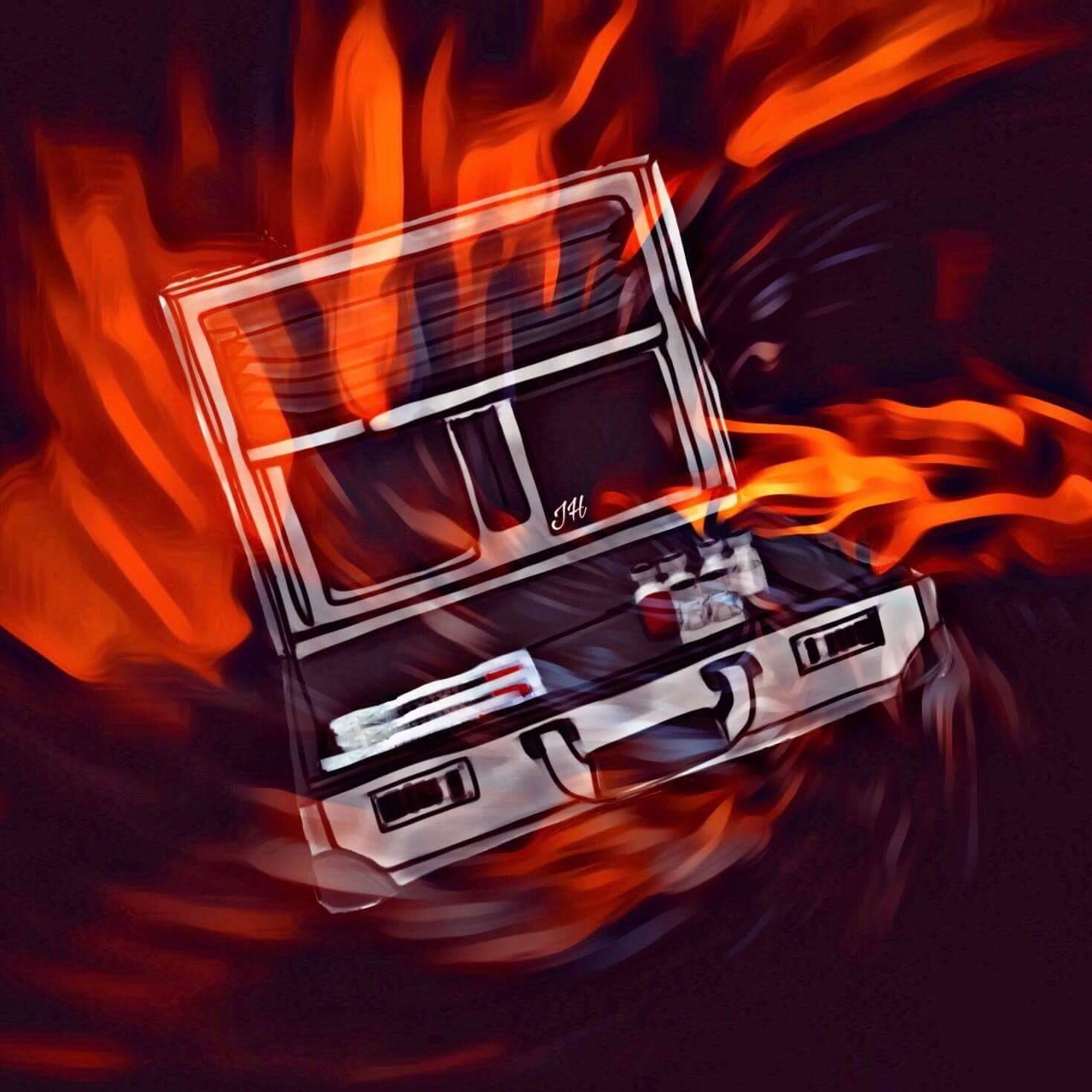 """ME26 - """"The Vincent Tapes - """"10/27/81: The Door-to-Door Salesman"""""""
