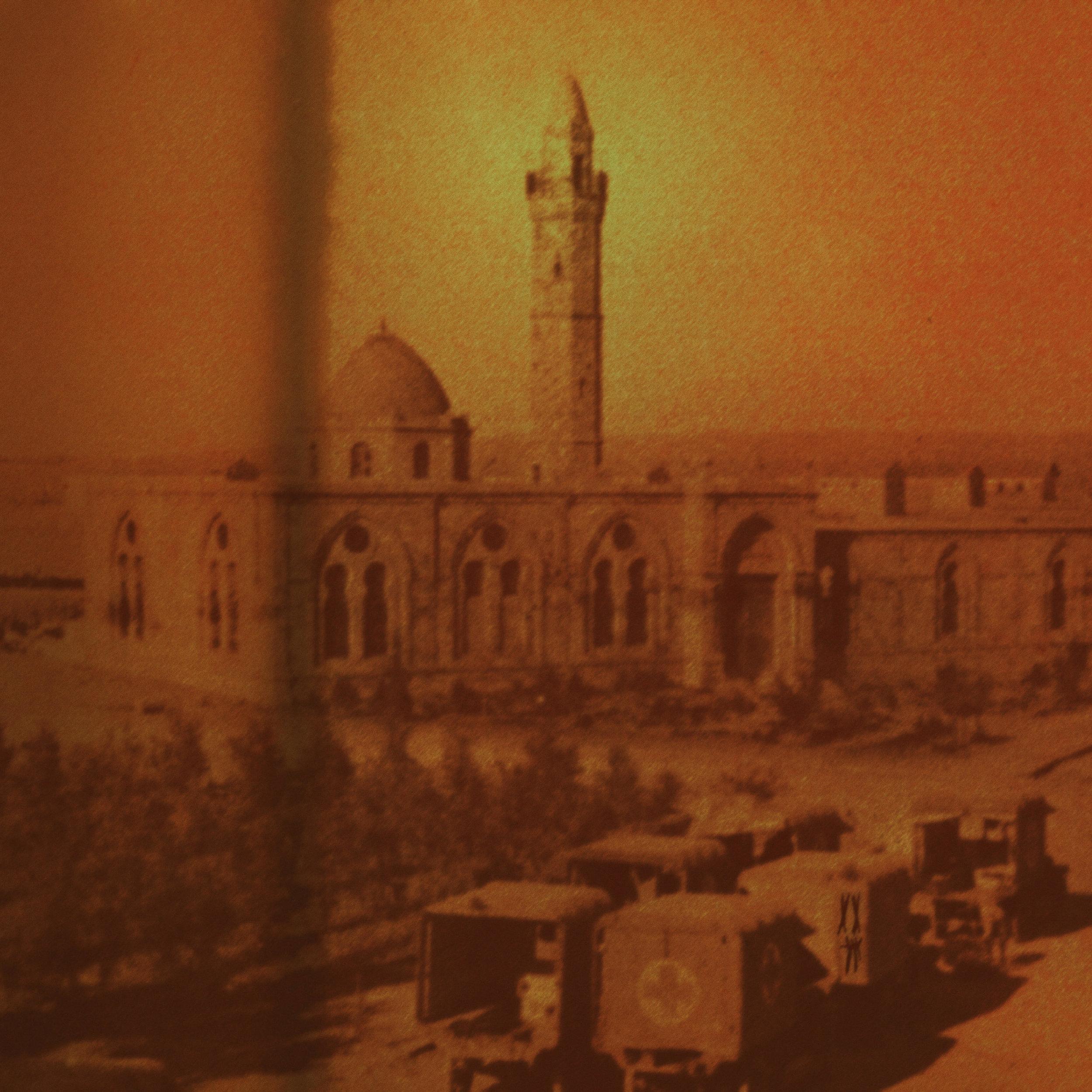 """SIRENITREAT - """"HALLOWEEN 1917"""""""