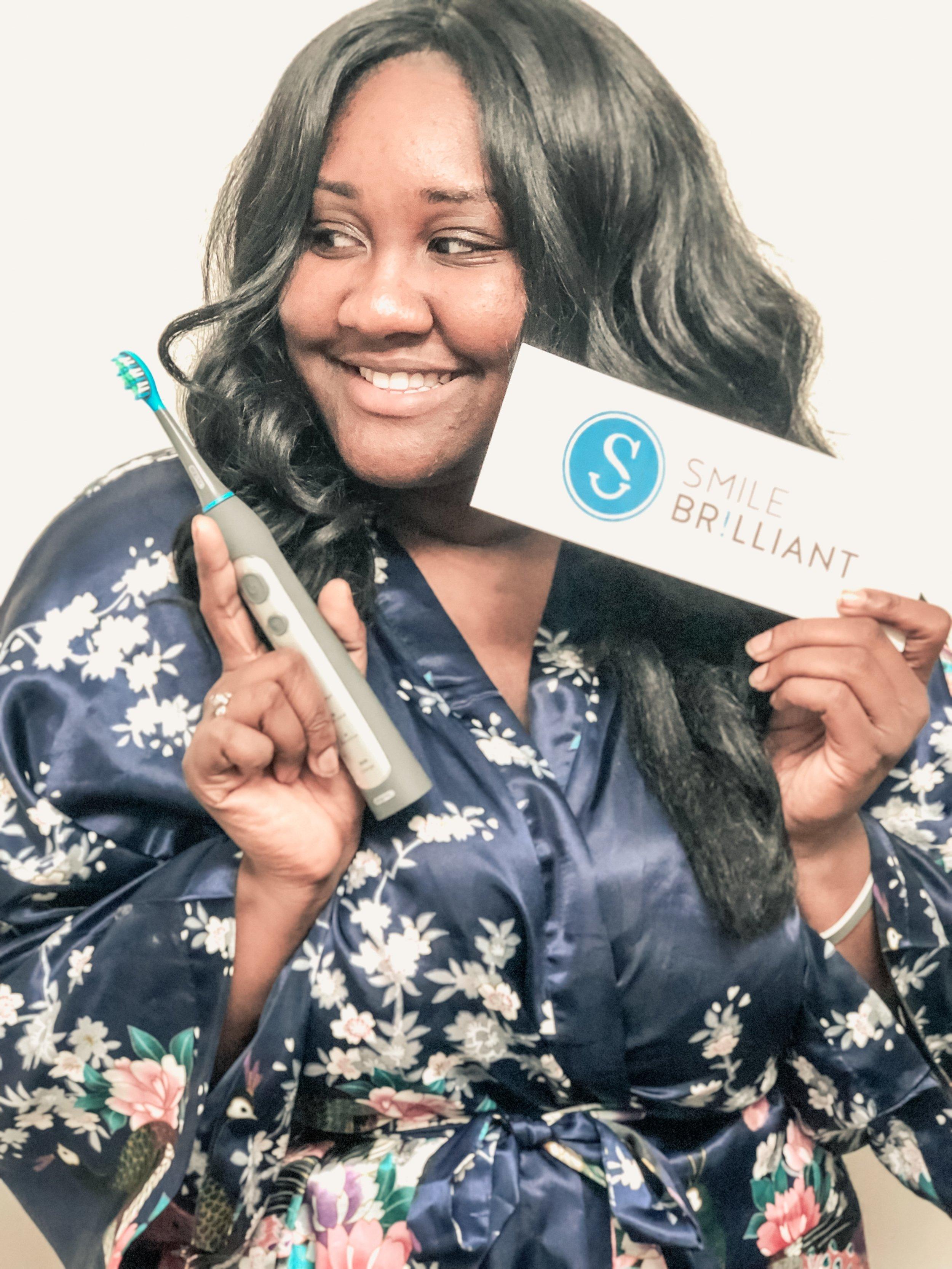 Smile Brilliant Giveaway -