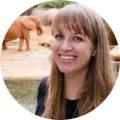 Becky    Graphic Designer