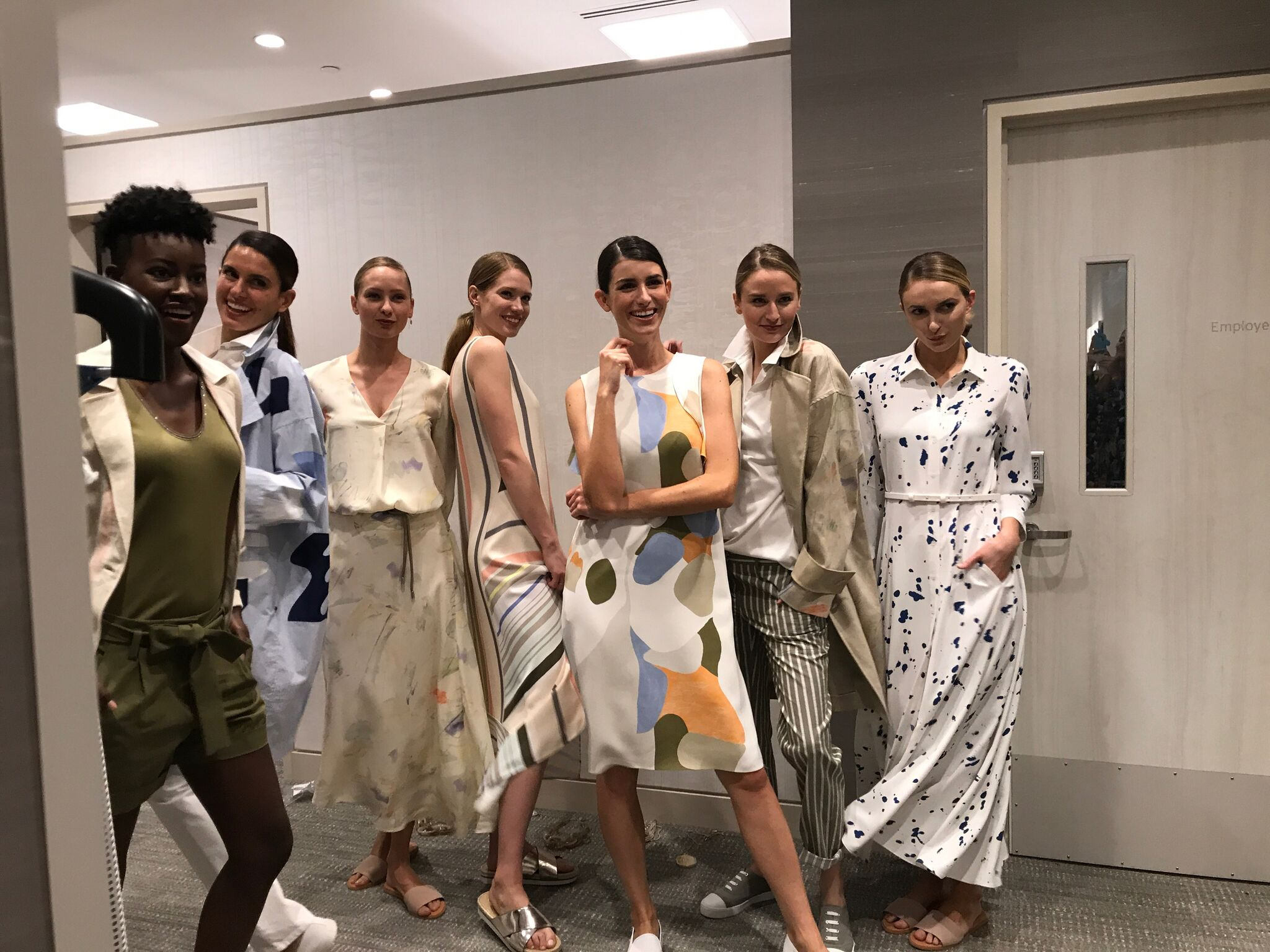 Lafayette 148 New York Models