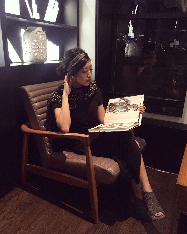 Cho fashion book.JPG