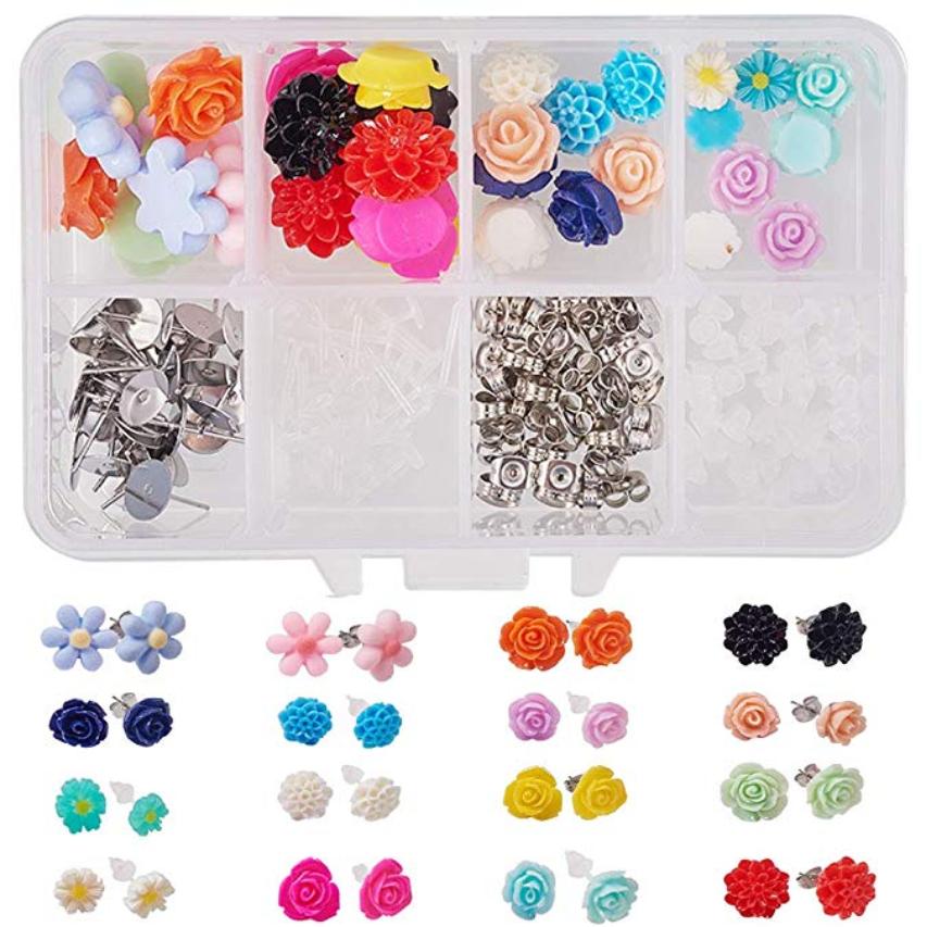 Mixed-Flower-Stud-Earrings-Making-Kit.PNG