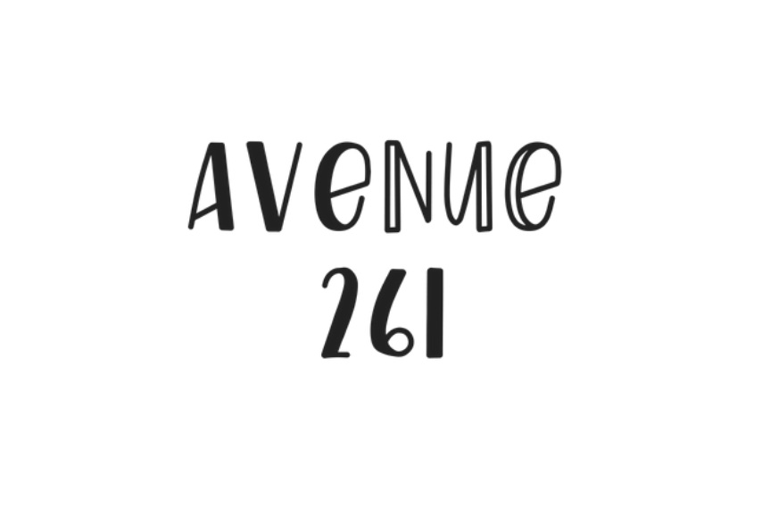 Avenue 261 is sharing the powerful stories of women - one pair of earrings at a time.
